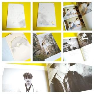 ボウダンショウネンダン(防弾少年団(BTS))の防弾少年団-BTS★CD 花様年華[CD+フォトブック]&DVD3点★ジ(K-POP/アジア)