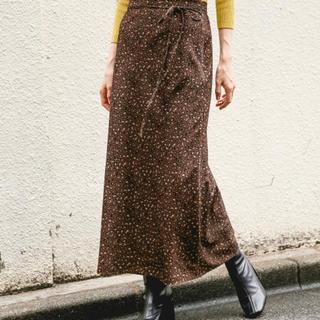 LOWRYS FARM - 〈新品 タグ付き〉LOWRYS FARM アニマルガラマーメイドスカート