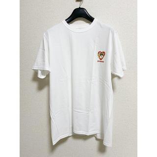 ビームス(BEAMS)の新品未使用!HYUKOH ヒョゴ ツアーTシャツ XL(ミュージシャン)