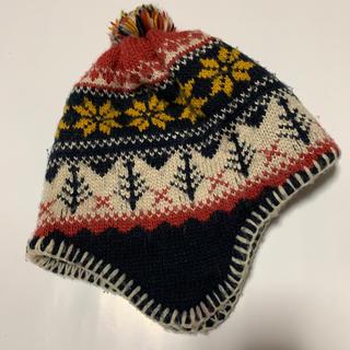 サマンサモスモス(SM2)のkids帽子(帽子)