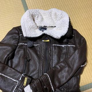 セシルマクビー(CECIL McBEE)のライダースジャケット(ライダースジャケット)
