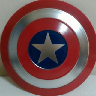 キャプテンアメリカ盾シールドクリスマスハロウィンコスプレ