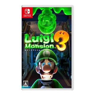 Nintendo Switch - ルイージマンション3 switch 新品