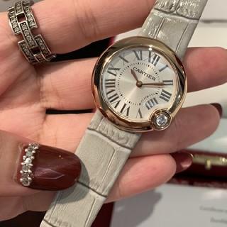 Cartier - CARTIER 腕時計 レディース