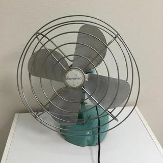 アンティーク扇風機 ヴィンテージ扇風機(扇風機)