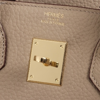 Hermes - エルメスバーキンハンドバッグ