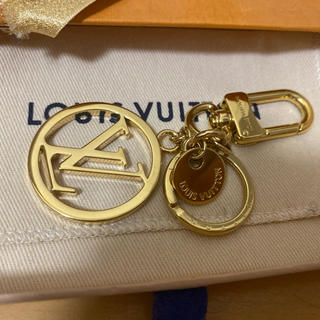 LOUIS VUITTON - タイムセール☆ルイヴィトン バッグチャーム