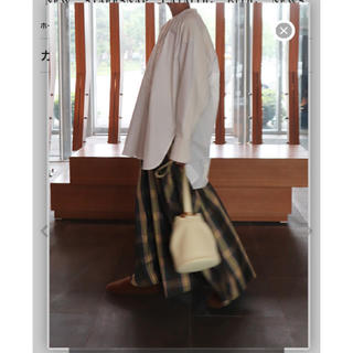 machatt  完売 スカート(ロングスカート)