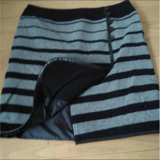 クミキョク(kumikyoku(組曲))の組曲大きいサイズ 5 スカート(ひざ丈スカート)