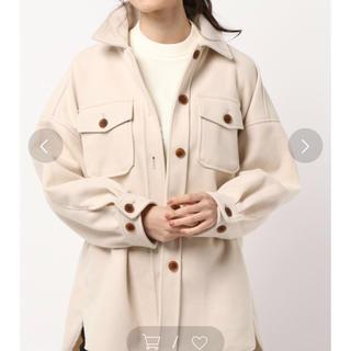 新品★sm2 cpoジャケット