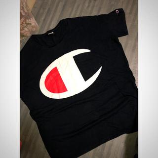 Champion - ワイドTシャツ