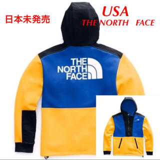 THE NORTH FACE - USA THE NORTH FACE Parker