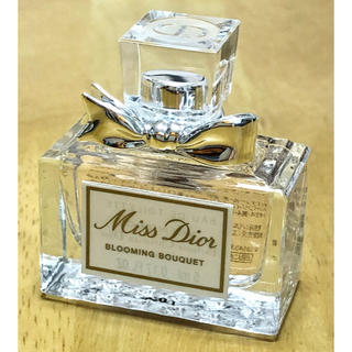 クリスチャンディオール(Christian Dior)のブルーミングブーケ ミニサイズ(香水(女性用))
