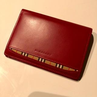 BURBERRY - 新品同様★Burberry★バーバリー★お財布