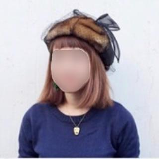 CA4LA - ●未使用●オーバーライド ベレー帽