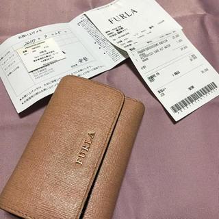 Furla - FURLA折りたたみ財布期間限定出品