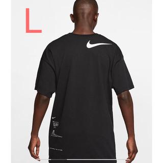 mmw NIKE ナイキ US  L(Tシャツ/カットソー(半袖/袖なし))