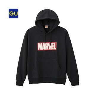 GU - ジーユー マーベル パーカー サイズXL MARVEL GU