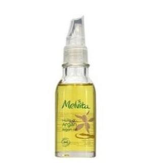 メルヴィータ(Melvita)の新品 メルヴィータ ビオオイル アルガンオイル 50ml(ブースター/導入液)