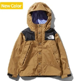 THE NORTH FACE - THE NORTH FACE   マウンテンレインテックスジャケット