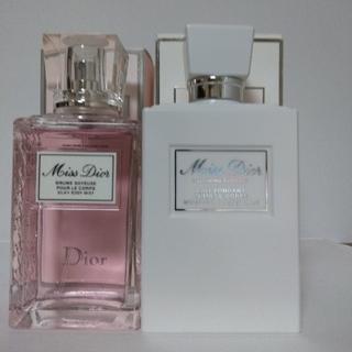 Dior - ミスディオール ブルーミングブーケセット