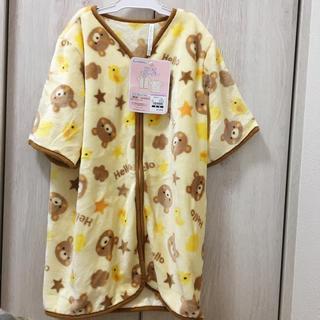 西松屋 - 西松屋 袖付きスリーパー