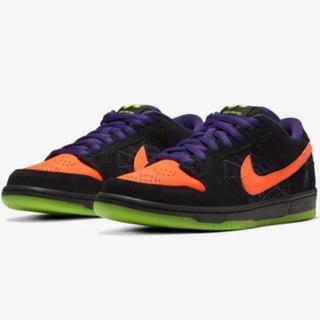 NIKE - Nike SB Dunk Night of Mischief Halloween