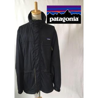 パタゴニア(patagonia)のパタゴニア Patagonia  フリース ナイロン ジャケット(ナイロンジャケット)