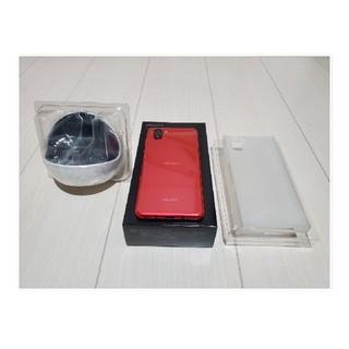 アクオス(AQUOS)のABC6778様 専用(スマートフォン本体)