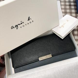 agnes b. - アニエス・ベー 長財布