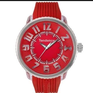 テンデンス(Tendence)のTendence 腕時計 ❤ フラッシュ クオーツ SALE  ❤(腕時計(アナログ))
