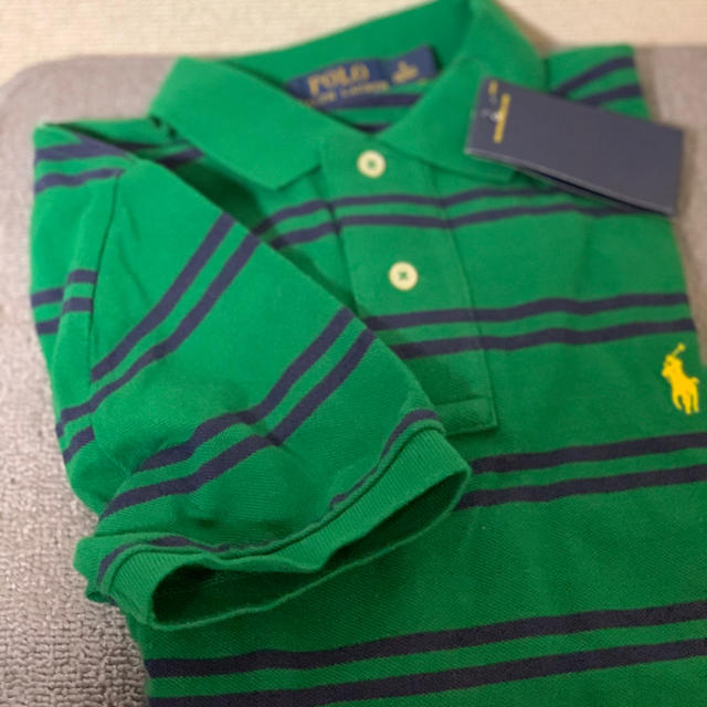 POLO RALPH LAUREN(ポロラルフローレン)のpolo ポロシャツ 半袖 メンズのトップス(シャツ)の商品写真