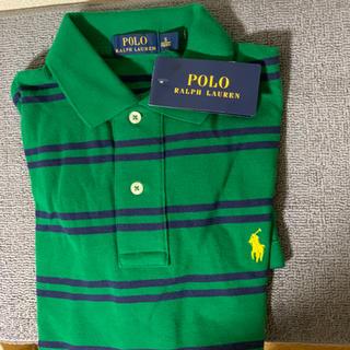 POLO RALPH LAUREN - polo ポロシャツ 半袖