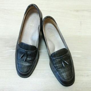 アシックス(asics)の【asics walking pedala タッセルローファー】ペダラ 靴(ローファー/革靴)