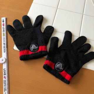 クロックス(crocs)の手袋 キッズ(手袋)