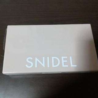 スナイデル(snidel)のsweet付録 SNIDEL二段パレット(コフレ/メイクアップセット)