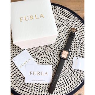 Furla - 新品未使用品 FURLA 腕時計 レザー ベルト