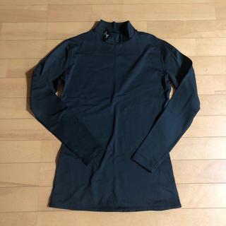 アンダーアーマー(UNDER ARMOUR)のアンダーアーマー    冬用 ハイネック(アンダーシャツ/防寒インナー)