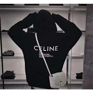 セリーヌ(celine)のCELINE パーカー(パーカー)