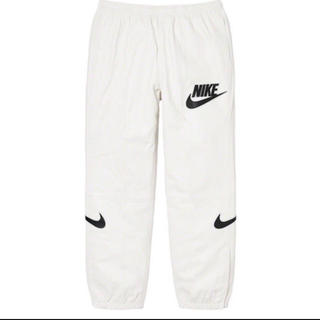 Supreme - Sサイズ Supreme Nike Leather Warm Up Pant