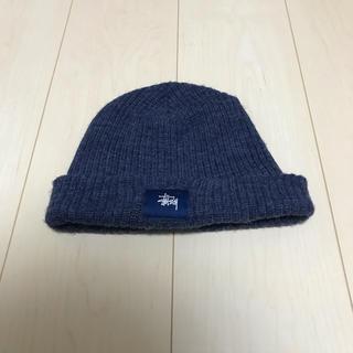 STUSSY - ステューシー ニット帽