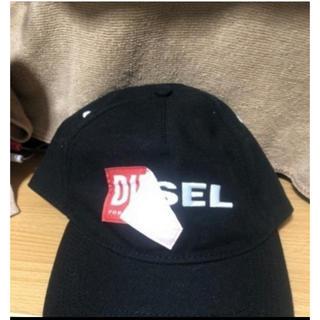 DIESEL - 帽子 DIESEL