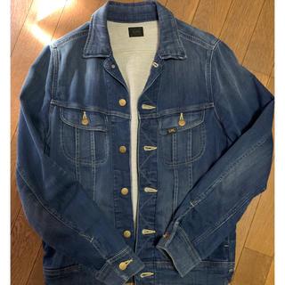 リー(Lee)のlee/Jog Rider Jacket(Gジャン/デニムジャケット)