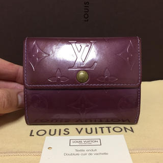LOUIS VUITTON - 格安 早い者勝ち 確実正規品 ヴィトン 財布 コインケース 小銭入れ