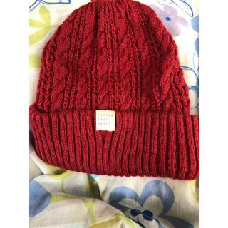 HONEYS - ハニーズ 赤ニット帽