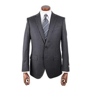 [新品未使用]メンズ 上下スーツ JOHN PEARSE サイズE8(セットアップ)