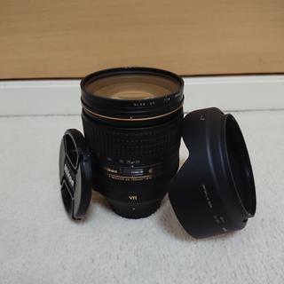 Nikon - Nikon AF-S NIKKOR 24-120mm f/4G ED VR