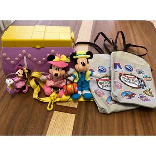 Disney - ディズニーバケーションパッケージ 非売品 まとめ売り