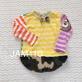 JAM - 美品 JAM トレーナー110