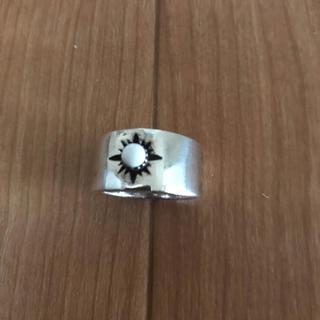 ネイティブ系 シルバーリング(リング(指輪))